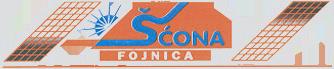 """JKP """"Šćona"""" Fojnica Logo"""